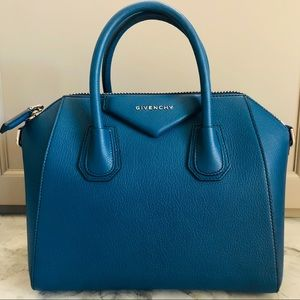 Brand New Givenchy Small Antigona Satchel